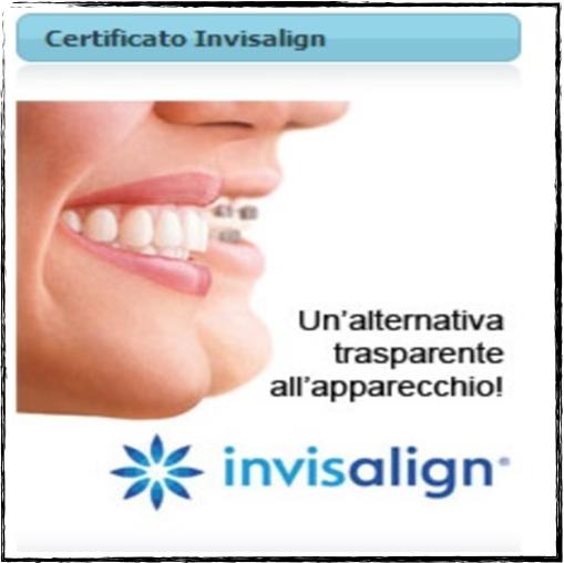 Ortodonzia & Apparecchio Trasparente!!!